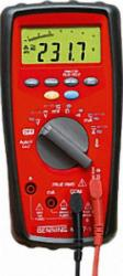 Benning Digital-Multimeter MM7-1 CAT IV 600 Volt