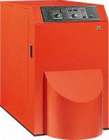 Heizung Ölkessel Gussgliederkessel RATIOLINE R Brennwertkessel Intercal Ecoheat Öl Medium HE 30KW