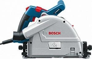 BOSCH Tauchkreissäge GKT 55 GCE Professional 1400 W
