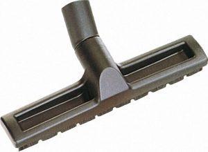 Zubehör für Zentralstaubsaugeranlage Glattbodenbürste Breite 36 cm