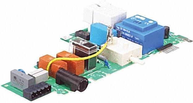 Leiterplatte-Netzmodul für GZT-4+ZBR-8 Junkers Nr.: 8 748 300 194