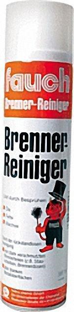 Fauch-Brennerreiniger OF 503 400ml. Aerosoldose