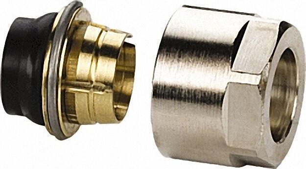 Anschluss-Set F11 14x1-3/4'' SW 27