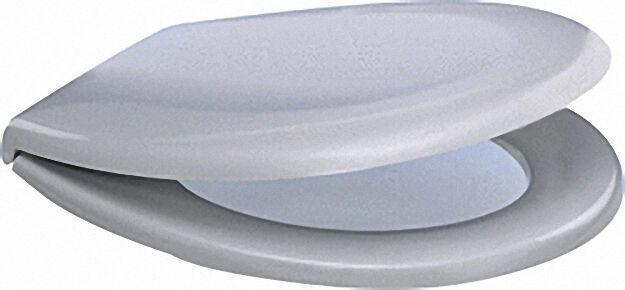 Duroplast-WC Sitz streamline