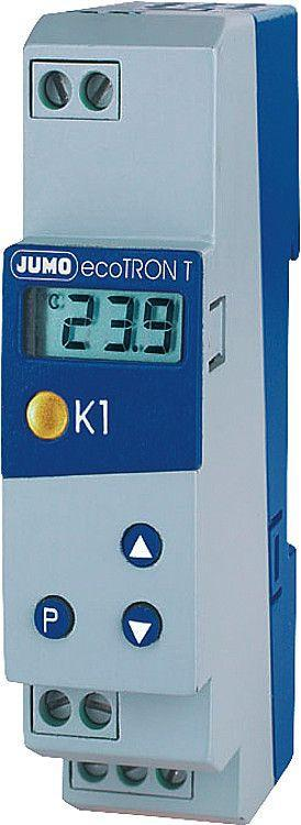 JUMO Thermostat, Digital, eTRON T