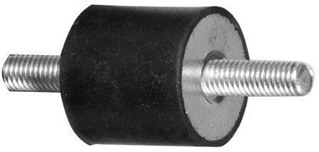 Fischer Schalldämmpuffer PA 30 x 30