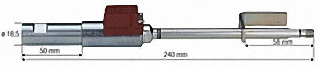 Vorwärmer HVS 5. 3 FPHB-LE 30-110W