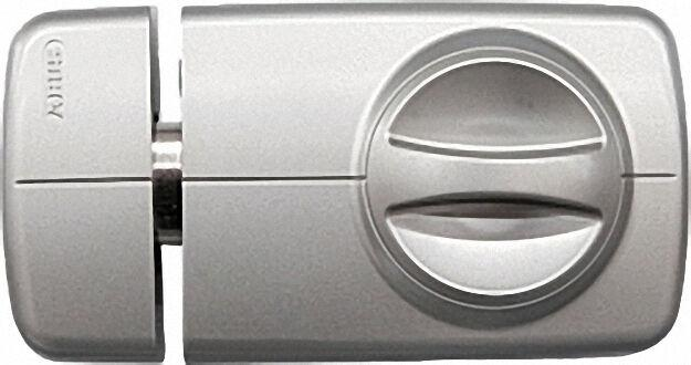 Tür-Zusatzschloss 7010 EK-Look EK Edelstahloptik