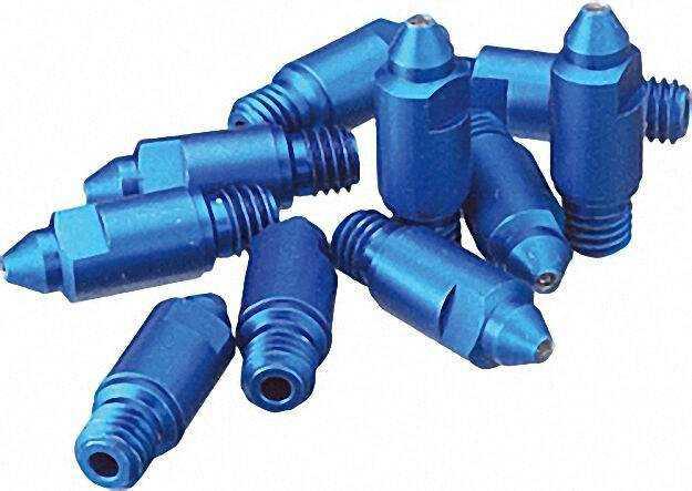 Zündgasdüse-Erdgas für Zündbrenner Junkers Nr.: 8 708 200 140 Achtung: