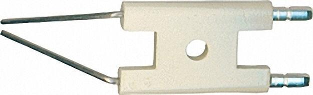 Doppelzündelektrode für Giersch R1D 31-20-11396