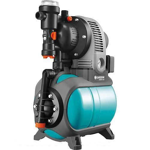 Hauswasserwerk 3000/4 eco, 650W, Fördermenge 2800l/h, 4bar
