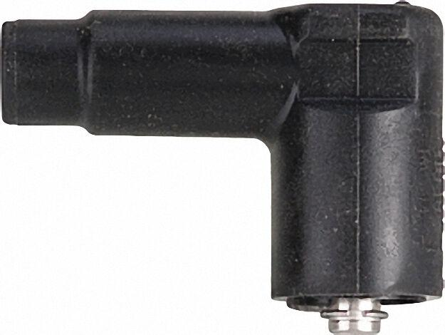 Kerzenstecker VESO116 kurz Referenz 0300.513.119