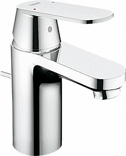 Einhand-Waschtischbatterie Eurosmart Cosmopolitan mit Zugstangen
