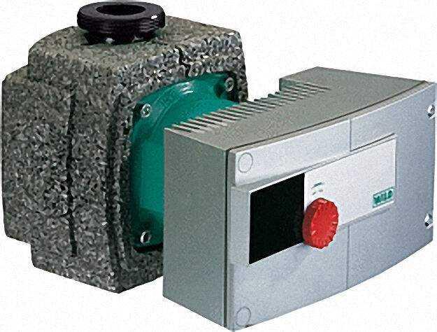 2104223 Umwälzpumpe, Stratos 25/1-4 BL 180mm, DN 25 (1'') PN 10