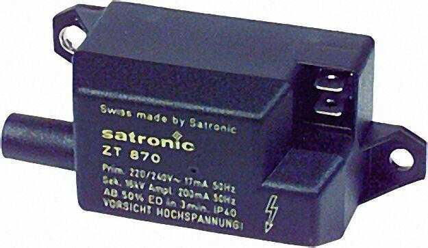 Hochfrequenzeinrichtung ZT 870