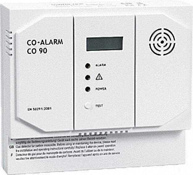 CO-Melder 90-230, 230 V