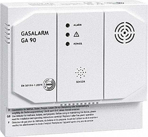 Gasmelder GA90-230, 230 V