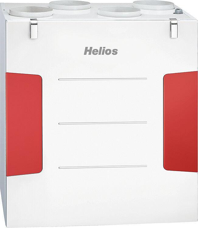 HELIOS KWL EC 200W R / 300W R Wandgeräte mit Wärmerückgewinnung