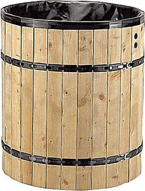 PVC-Foliensack 800 Liter für Gardena Regensammler 800 l