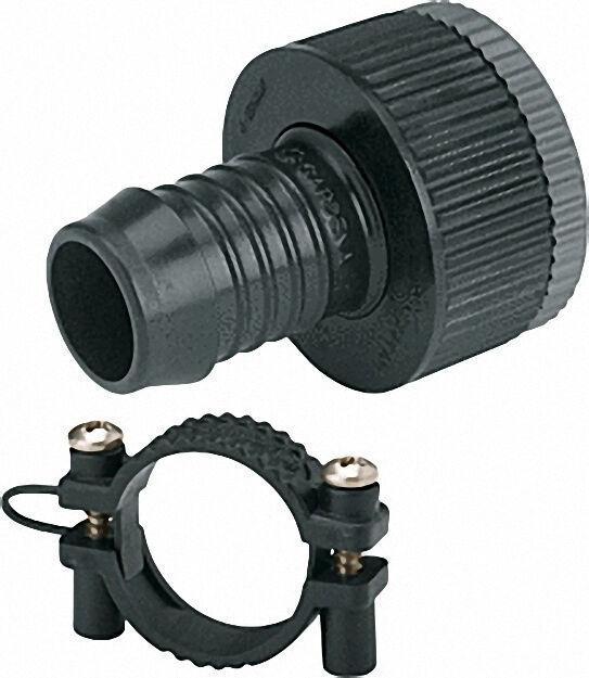 Adapter -Stück Für Wasserhähne mit 26,5mm(G3/4'') und 33, 3mm