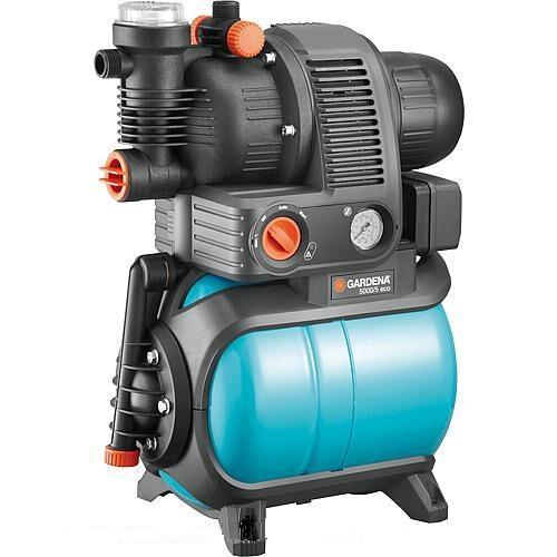 Hauswasserwerk 4000/5 eco, 850W, Fördermenge 3500l/h, 4,5bar