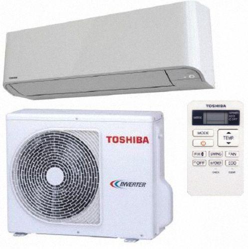 TOSHIBA Klimagerät Mirai R32 Inverter-Wandgerät & RAS-xxBKVG-E