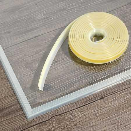 920158 Dichtlippe für Glasbodenplatten