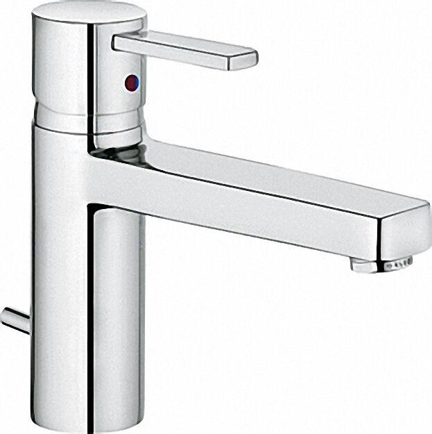 Zenta XL Waschtisch-Einhandmischer DN10 geschlossener Hebel