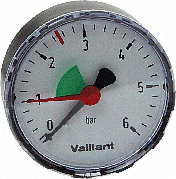 Manometer 10-1252