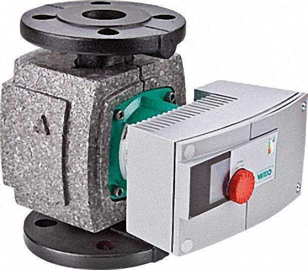 2095504 Umwälzpumpe Stratos 50/1-12 BL 280mm PN 6/10