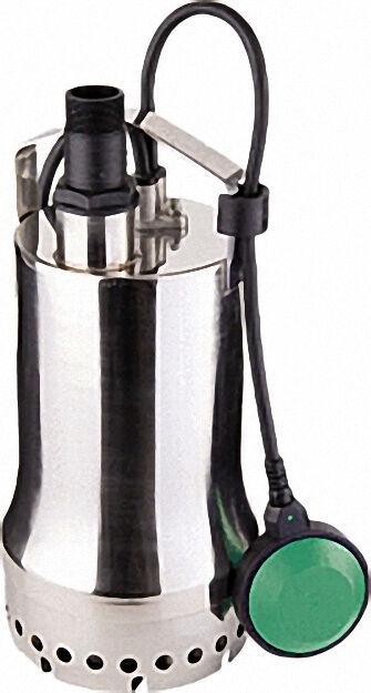 Drain Twister TSW 32/8-A Kellerentwässerungspumpe, wassergekühlt,