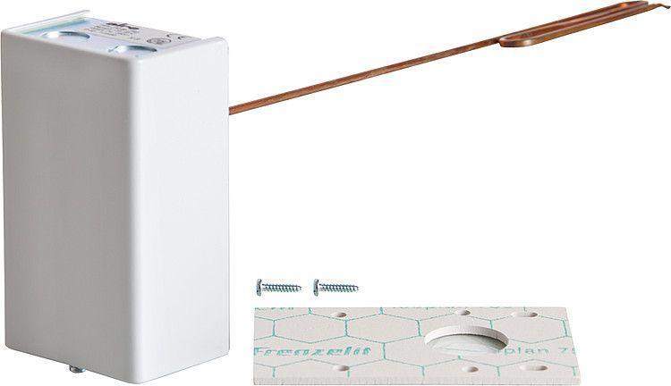 ALRE Kanal-Thermostat