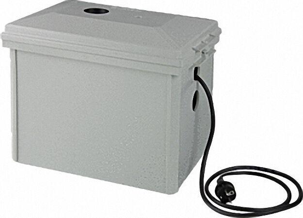 Schmutzwasser-Hebeanlage 28560 Kunststoff für Überflurinstallat