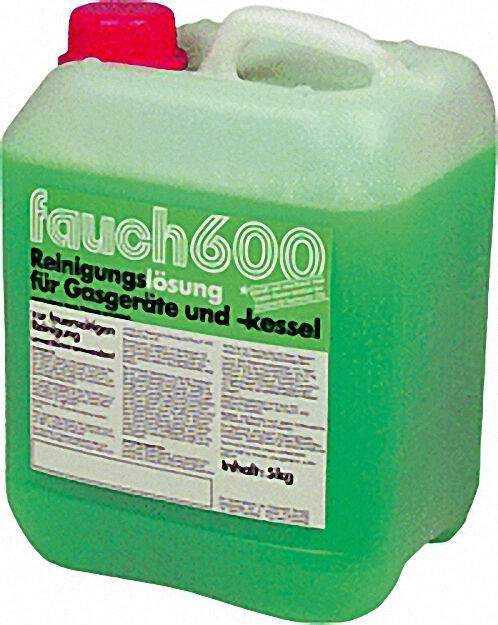 Fauch 600 Reinigungslösung 5-kg-Kanister