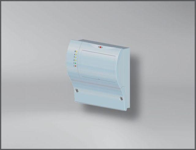 2744293Z10 Paket Mischmodul MM, Erweiteiterungsmodul zur Regelung