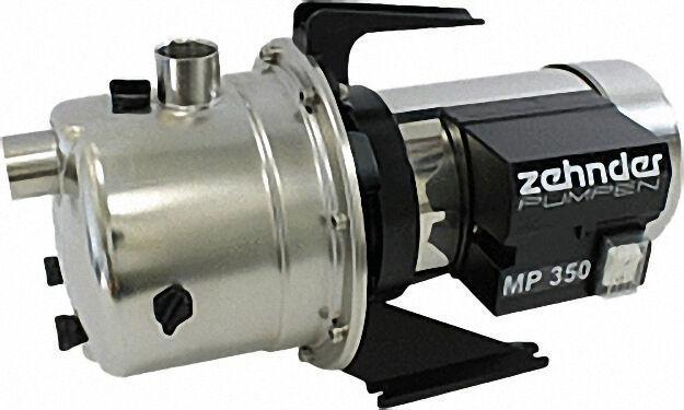 Gartenpumpe MP350 mehrstufige Kreiselpumpe