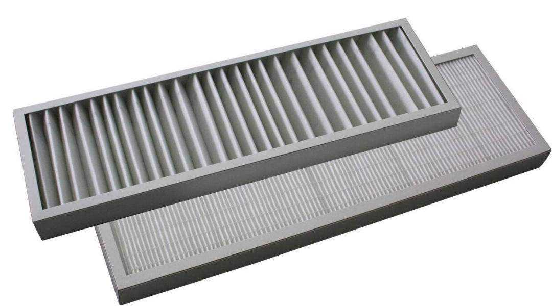 359890 EFG350F7 Filter F7/G4 Zu-/Abluft