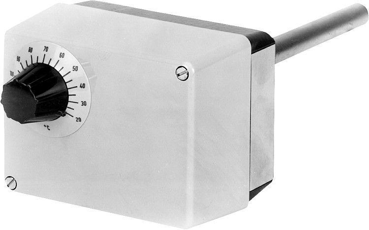 JUMO Aufbau-Thermostat ATHs