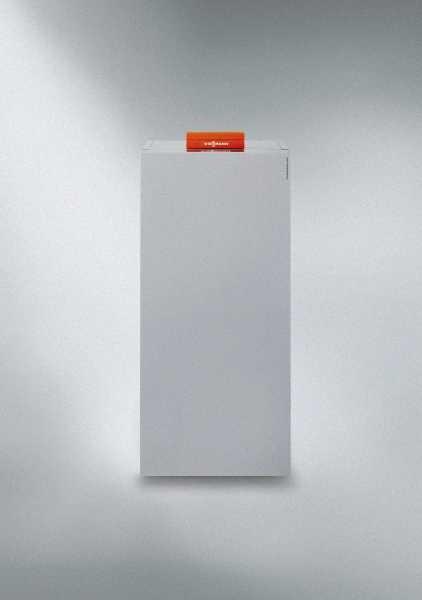 VIESSMANN Vitocrossal 300 Gas-Brennwertkessel ab 13 kW mit Vitotronic 200 Typ KW6B