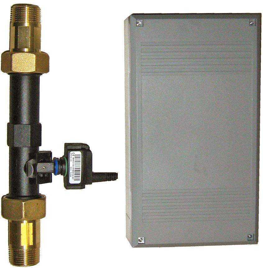 367070 367070 DFM1988 Durchflussmessung für zentrale Trinwasse