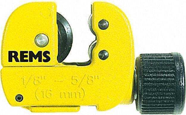 RAS Cu-INOX d= 3-16mm 1/8-5/8''