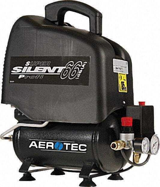 2005210 Kompressor Vento-SILENT 6