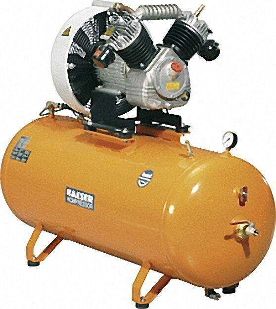 Kompressor ''EPC 840 - 100''