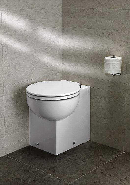 Eck-Stand-Tiefspül-WC You&Me