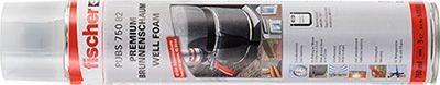 FISCHER Brunnenschaum PUBS B2 750 B2
