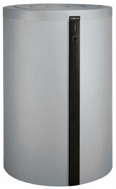 Z012745 Vitocell 100-E SVPA, 1500 L Speicher, Wärmedämmung S