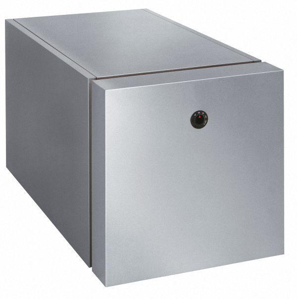 VIESSMANN Vitocell 300-H EHA, 160-500 Liter Speicherinhalt, vitosilber