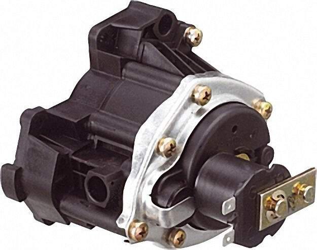 Hydraulikschalter für ZWR 3+4 Junkers Nr.: 8 717 204 198