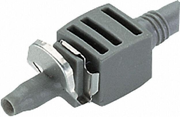 Verbinder 4, 6mm (3/16'') Inhalt:10 Stück