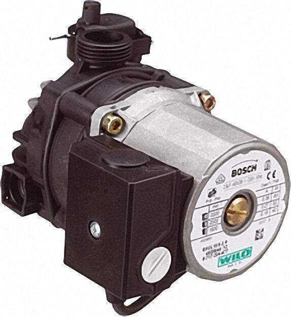 Pumpe für Brennwertgeräte Junkers Nr.: 8 717 204 477